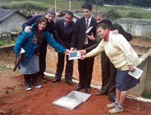 Colégio será construído no bairro Altiplano, em João Pessoa, PB.