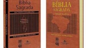 SBB bate recorde na distribuição de Bíblias.