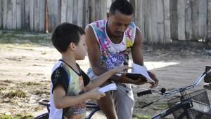 Impacto esperança no Maranhão.