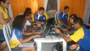 Juventude do Maranhão fez a diferença