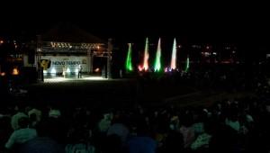 Emissora de São José do Rio Preto fez grande festa
