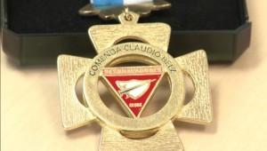 Comenda criada no sul do Brasil homenageia pioneiro dos Desbravadores.