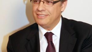 Pastor Marlon Lopes, diretor financeiro para América do Sul.