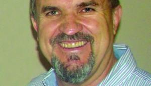Adamir Alberto, novo diretor geral da Superbom.