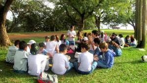 Projeto Educação + Saúde acontece em toda região norte do Paraná.
