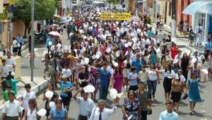 Comunidade no Amazonas celebrou chegada da Novo Tempo