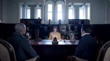 Cena de um dos episódios da série