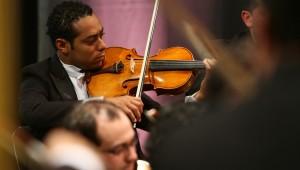 Orquestra Filarmônica de São Carlos participa do MUNASP.