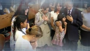 Projeto de oração intercessora atrai milhares de interessados.