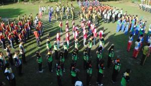 600 pessoas participaram da primeria edição do Lideri.