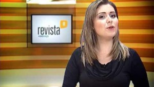 Ana Lima apresenta todas as semanas o Revista Novo Tempo