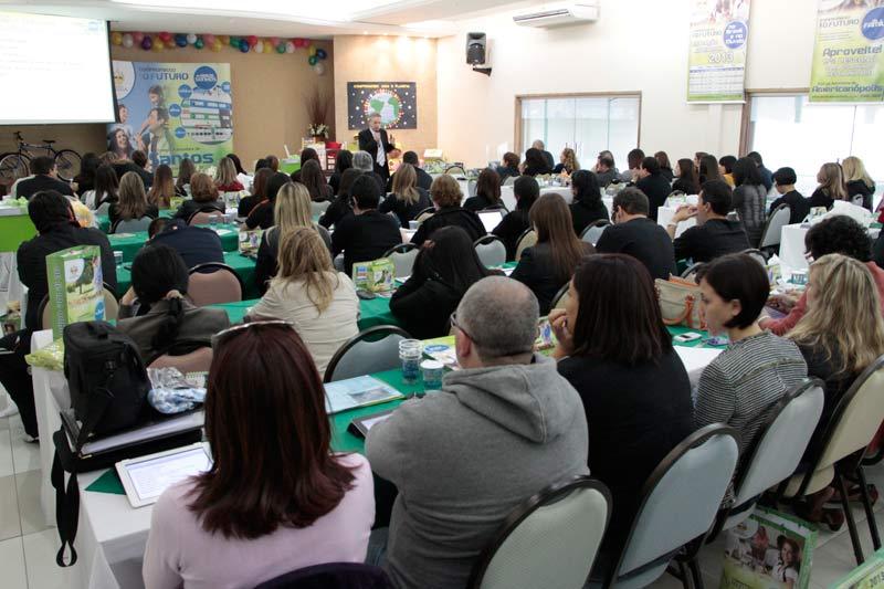 Professor Lourisnei fala das estratégias para 2013