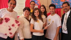 Três colégios adventistas foram selecionados pela Universidade Federal do Rio Grande do Sul.