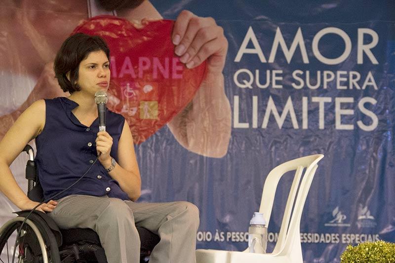 Momento especial com Fernanda Lima
