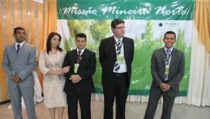 Líderes da nova região administrativa foram nomeados