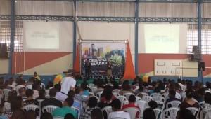 Missão Calebe já é realidade em oito países sul-americanos e cresce a cada ano