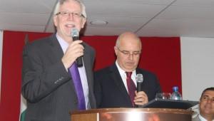 Graz ressaltou vantagem latinoamericana em relação ao respeito pela liberdade religiosa
