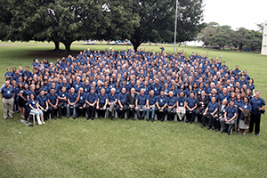 Curso geral de colportagem reuniu cerca de 500 pessoas. Evento foi realizado no Unasp-EC