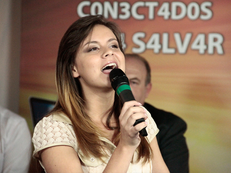 Larissa Diacov