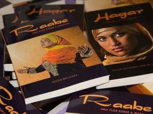 livro Raabe