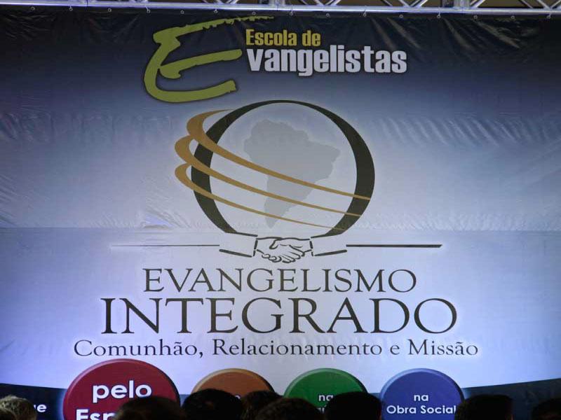 Escola de Evangelistas AP
