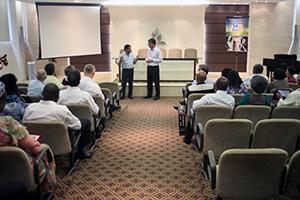 Líderes mundiais da IASD conheceram o trabalho realizado pela Igreja Adventista no Estado de São Paulo