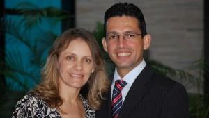 Novo líder adventista da região central do Amazonas
