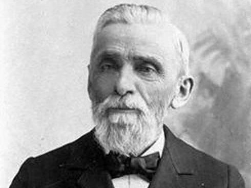 John N. Loughborough, morreu no dia 7 de abril de 1924