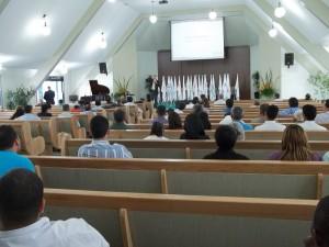 Reunião convoca empresários à conquistarem Porto Velho