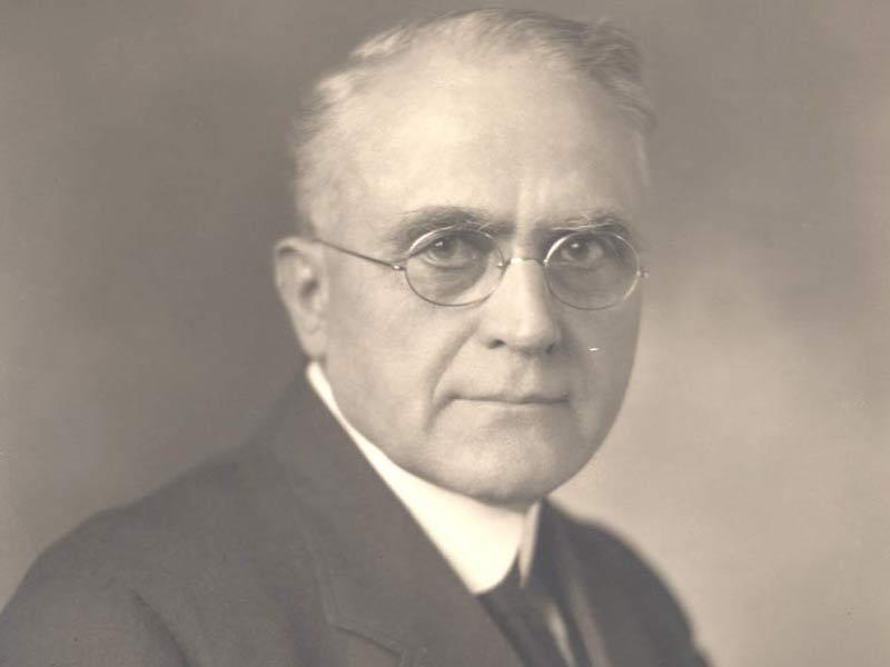 J.H. Evans