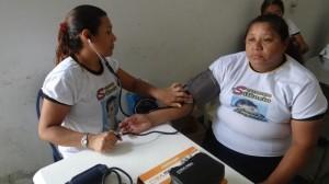 Ação social adventista combinada com evangelismo funciona bem no Amazonas