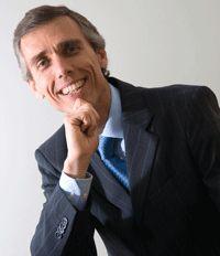 Pastor Marcos Bomfim, líder de Saúde da Igreja Adventista para a América do Sul.