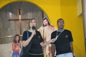 A convenção abordou o desafio de liderar cristãos adolescentes na era da hiperconectividade.