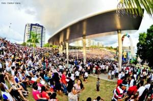 Capital importante da região Norte do Brasil recebe sinal de uma das maiores emissoras cristãs do Brasil