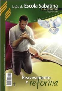 Material é de uso mundial, tem um autor principal, mas é elaborado em conjunto por vários teólogos