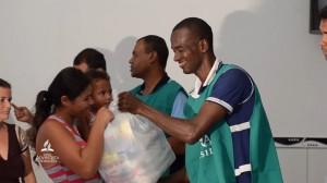 Região afetada por forte seca tenta se reerguer e conta com ajuda da agência adventista que dá a primeira colaboração