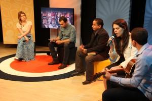 Programa também vai atender aos surdos que desejam ouvir sobre a Bíblia