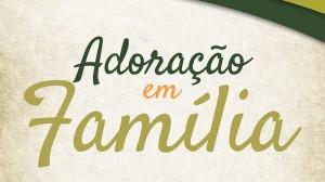Ênfase do projeto é levar famílias a terem maior espiritualidade