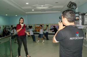 Reportagem destaca lanche saudável de escola adventista em Pernambuco