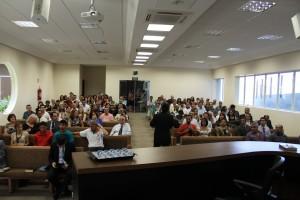 Treinamento ensinou métodos usadas no ensino convencional para professores aplicarem na Escola Sabatina