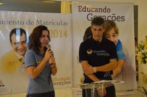 Educação Adventista lançamento de matrícula para 2014