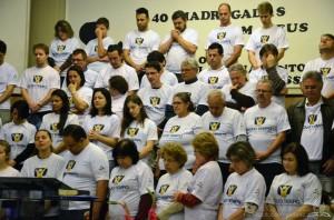 Após 40 madrugadas, 50 duplas missionárias darão início à evangelização de interessados.