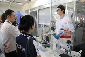 Rede-de-Educacao-Adventista-participa-da-Feira-Nacional-de-Ciencia-e-Tecnologia 1