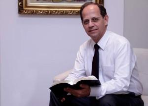 Pastor Jorge Mário