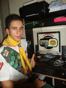 campori-online