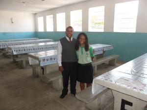 Projeto Vidas transformando Vidas