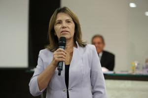 Irene Lisboa assume os departamentos antes liderados pela professora Sônia Rigoli