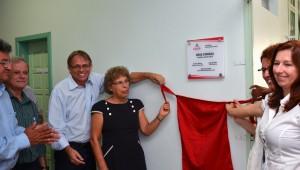 Em Joinville, parceria entre Cadec e Prefeitura.