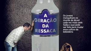 A revista Conexão JA agora está com a tiragem triplicada.