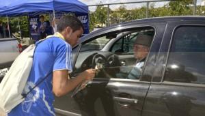 Desbravadores realizaram ações práticas nos estados nordestinos